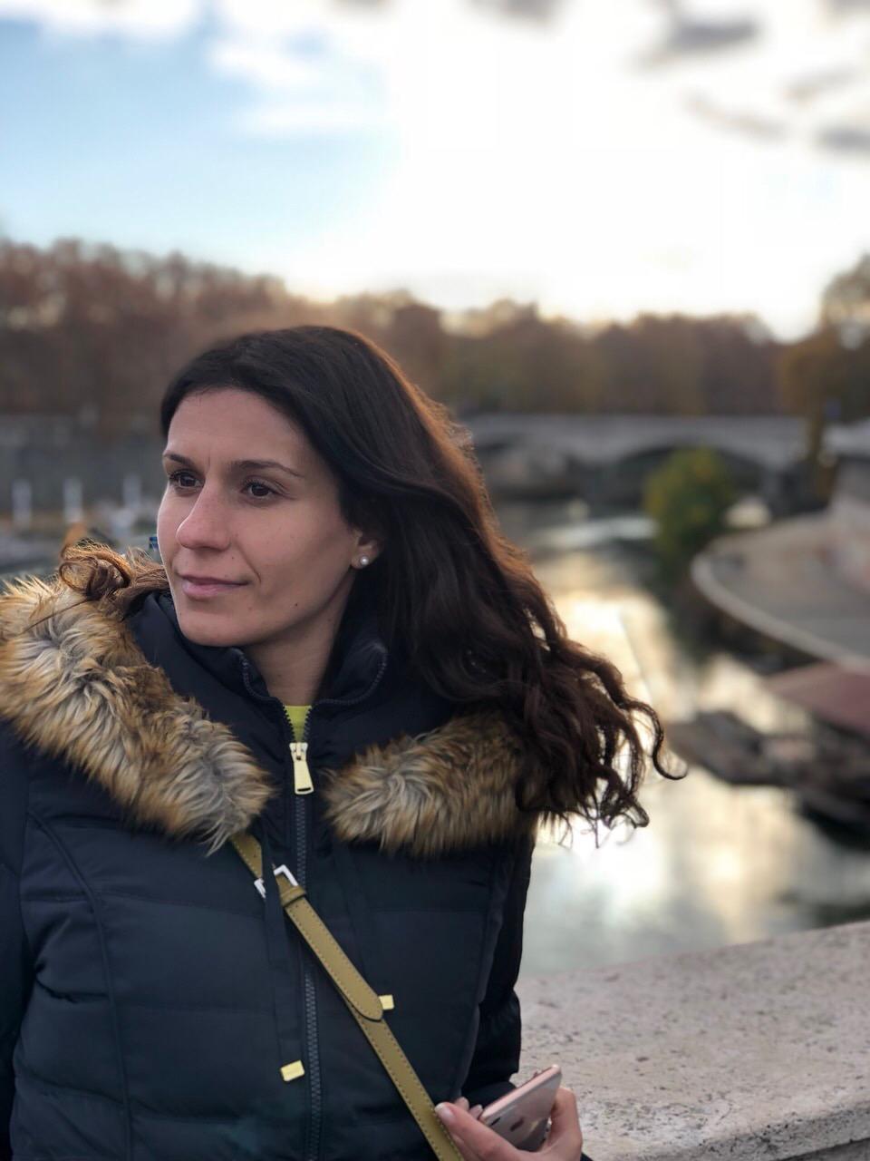 Biljana Brzanova