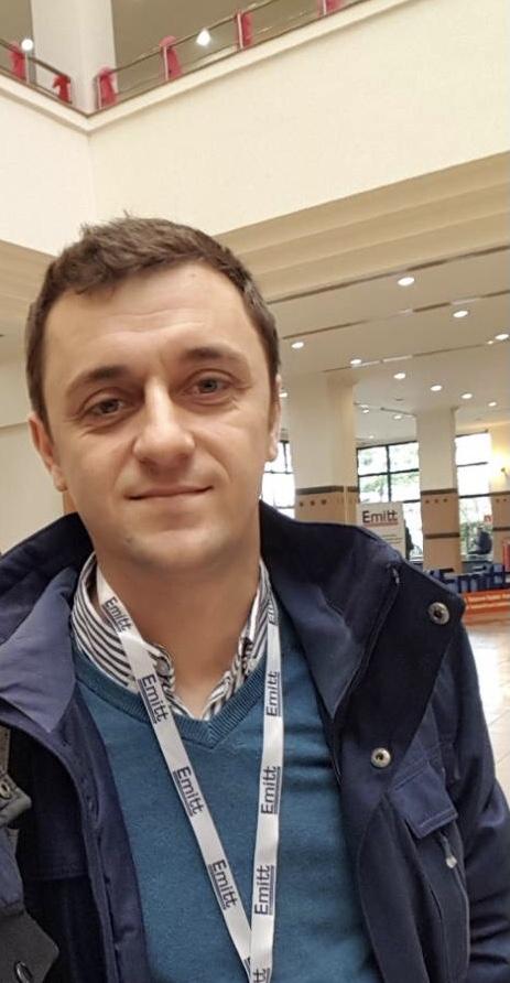 Marko Risteski
