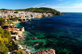 Lloret De Mar - Spain