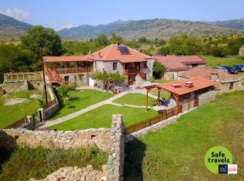 Gastro Tour - Mariovo, North Macedonia