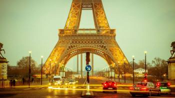 Yay Trips, Paris - France