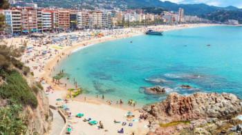 Lloret De Mar -Spain